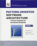 img - for Pattern-Oriented Software Architecture Volume 4: A Pattern Language for Distributed Computing book / textbook / text book
