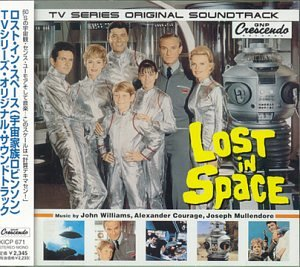 Lost in Space (Exclusive Japanese Collection of Tracks from the Classic 1960s...