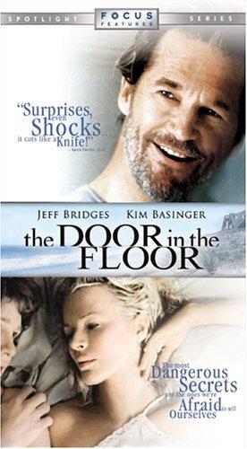 The Door in the Floor [VHS]
