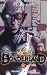 Alice in Borderland, tome 6 par Asô