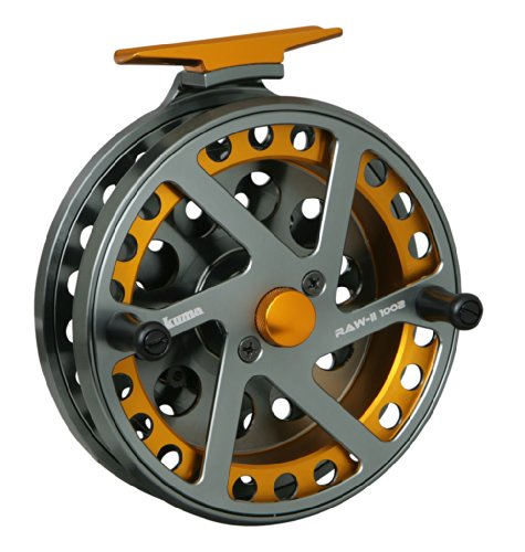 Okuma Raw Ii Mooching Float Reels