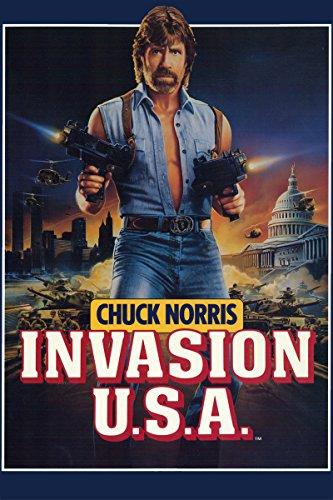 Invasion U S A