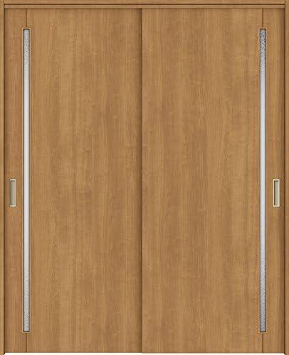 ラシッサS 上吊引戸 引違い戸2枚建 ASUH-LGC 1620 錠なし W:1,644mm × H:2,023mm ノンケーシング 本体/枠色:プレシャスホワイト(YY) 枠種類:115mm幅(ノンケーシング枠) 引手(シャインニッケル) 床見切り:なし 機能:ブレーキ LIXIL リクシル TOSTEM トステム