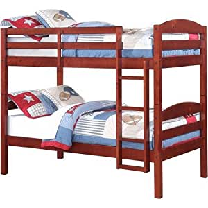 where to buy beds mainstays wood bunk bed 17801