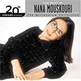 The Best of Nana Mouskouri 20th Century Masters: Millennium Collection