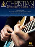 Christian Acoustic Guitar Hits, Hal Leonard Corp., 1423434595