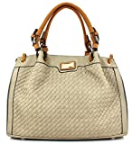 Simply Noelle Vacay Day Bag (Khaki)
