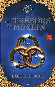 Le secret des druides, tome 2 : Les trésors de Merlin par Loisel