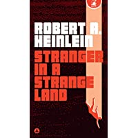Deals on Robert A. Heinlen Stranger in a Strange Land Kindle