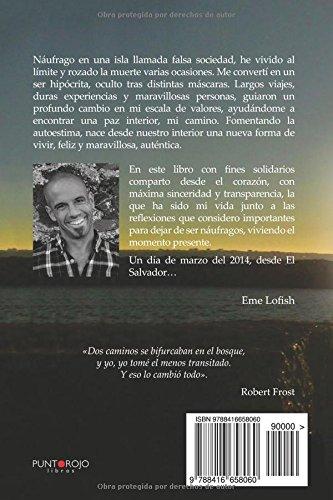 Autobiografía de un náufrago (Spanish Edition): Eme Lofish ...