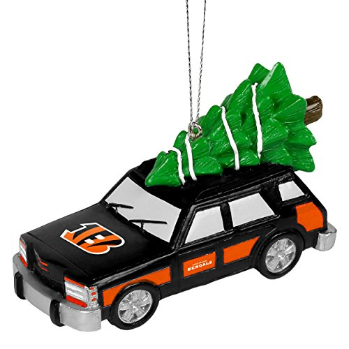 Station Wagon -Cincinnati Bengals