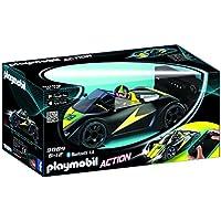 PLAYMOBIL® RC Turbo Racer Building Set