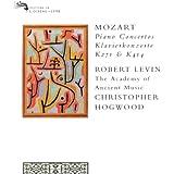 Piano Concerto, No. 9, K.271- Jeunehomme / Piano Concerto, No. 12, K.414