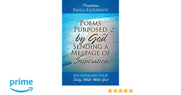 Inspirational poetry (The Five Messages Book 3)
