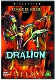 Cirque du Soleil presents Dralion [DVD]