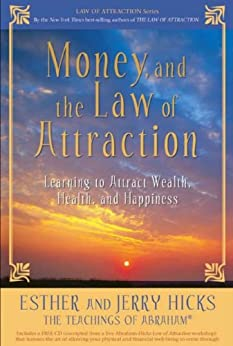 Money Law Attraction Learning Happiness ebook product image