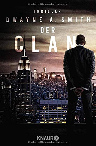 Der Clan: Thriller