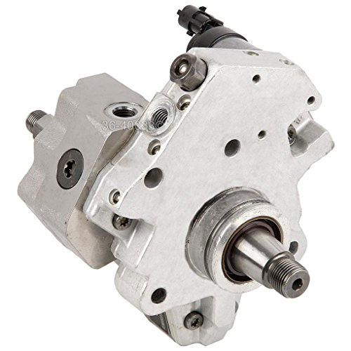 Remanufactured Genuine OEM Diesel Cp3 Fuel Injection Pump For Dodge Ram Cummins - BuyAutoParts 36-40033R Remanufactured