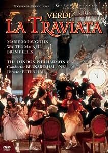 Verdi - La Traviata / Haitink, McLaughlin, MacNeil, Ellis, Glyndebourne Festival Opera