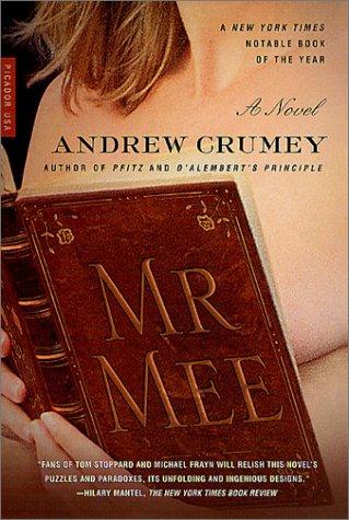 Mr. Mee: A Novel PDF