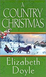 A Country Christmas (Zebra Historical Romance)