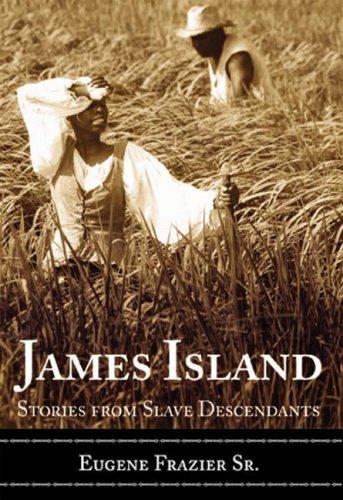 James Island: Stories from Slave Descendants pdf