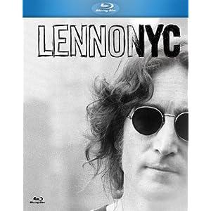 Lennon NYC [Blu-ray] (2011)