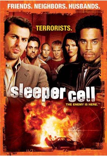 Sleeper Cell: Season 1 (Season Sleeper)