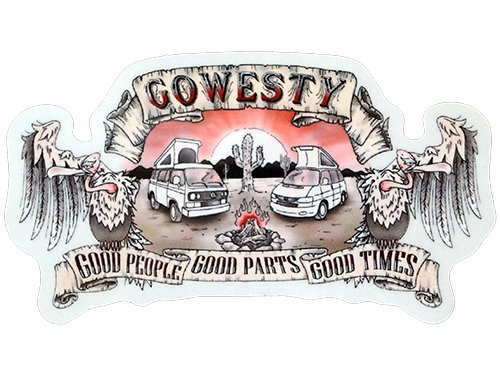 Gowesty Parts