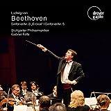 """Gabriel Feltz: Beethoven: Sinfonie 3 """"Eroica"""" / Sinfonie 5 (Audio CD)"""
