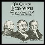 The Classical Economists | Dr. E.G. West