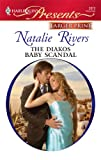 The Diakos Baby Scandal, Natalie Rivers, 0373236360