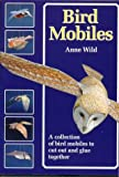 Bird Mobiles (Make mobiles series)