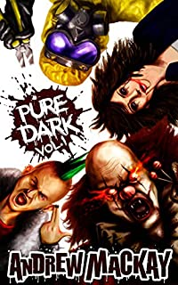 Pure Dark by Andrew Mackay ebook deal