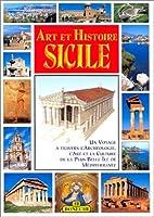 Sicilia. Ediz. Francese (Arte E