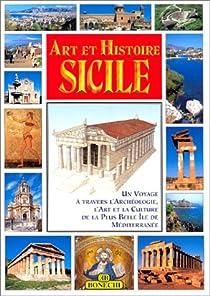Art et Histoire : Sicile par Valdes