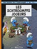"""Afficher """"Les Schtroumpfs . n° 23 Les Schtroumpfs joueurs"""""""