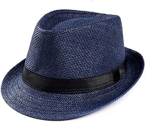 iFOMO Sun Hat Floppy Foldable Straw Hat Summer Beach Hat for Women