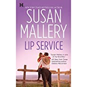 Lip Service: Lone Star Sisters, Book 2 | Susan Mallery