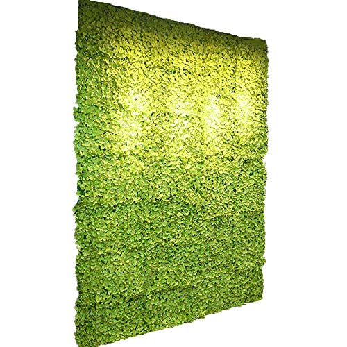 Flower wall LVZAIXI Artificial Panel Wedding Party Background Flower Decoration