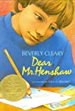 Dear Mr. Henshaw, Beverly Cleary, 068802405X