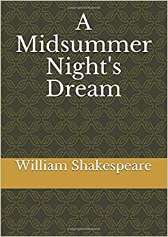 Book A Midsummer Night's Dream