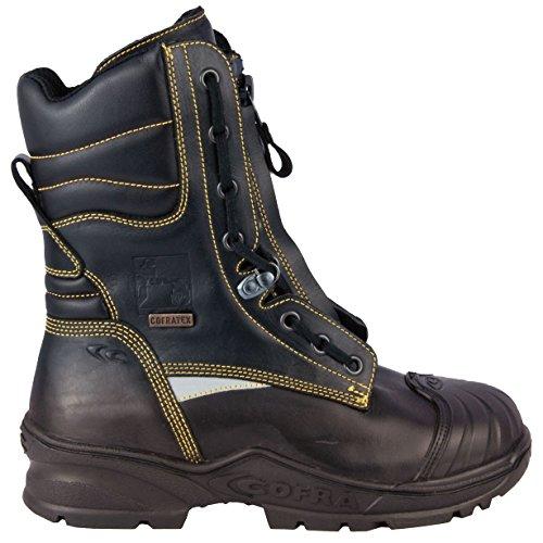 Cofra 21640-000.W46 Sprinkler Chaussures de sécurité Taille 46 Noir