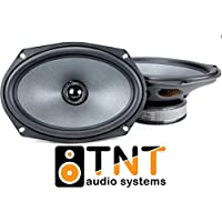 Morel TEMPO ULTRA INTEGRA 692 6 x 9 2 Way Car Coaxial Speakers