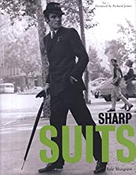 Sharp Suits by Eric Musgrave (2010-01-01)