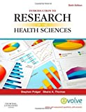 img - for Introduction to Research in the Health Sciences, 6e Paperback September 30, 2013 book / textbook / text book
