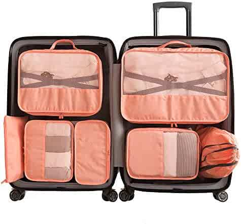 00d046fd8279 Shopping 1 Star & Up - Oranges or Silvers - Packing Organizers ...