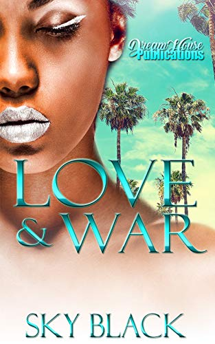 A bloody war is brewing ... And 18-year old Tiffany has been thrust right into the middle of it. Tiffany, daughter to East Side King-Pin, Antonio Anderson, is in love with an under-boss she knows little about. As expected with love, there is always s...
