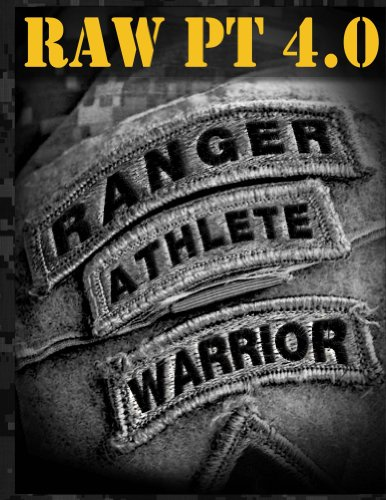 Ranger Athlete Warrior 4.0 by [US Army Ranger Regiment]