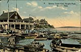 Quincy Yacht Club, Houghs Neck